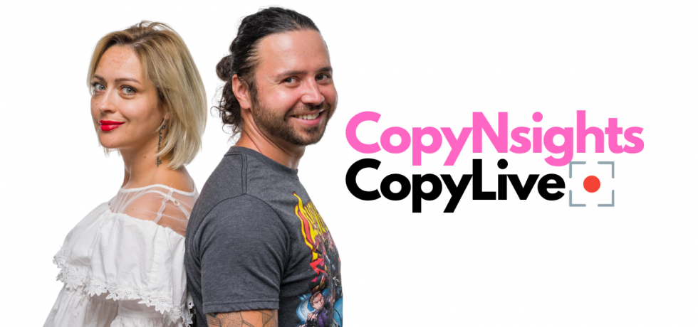 CopyLive