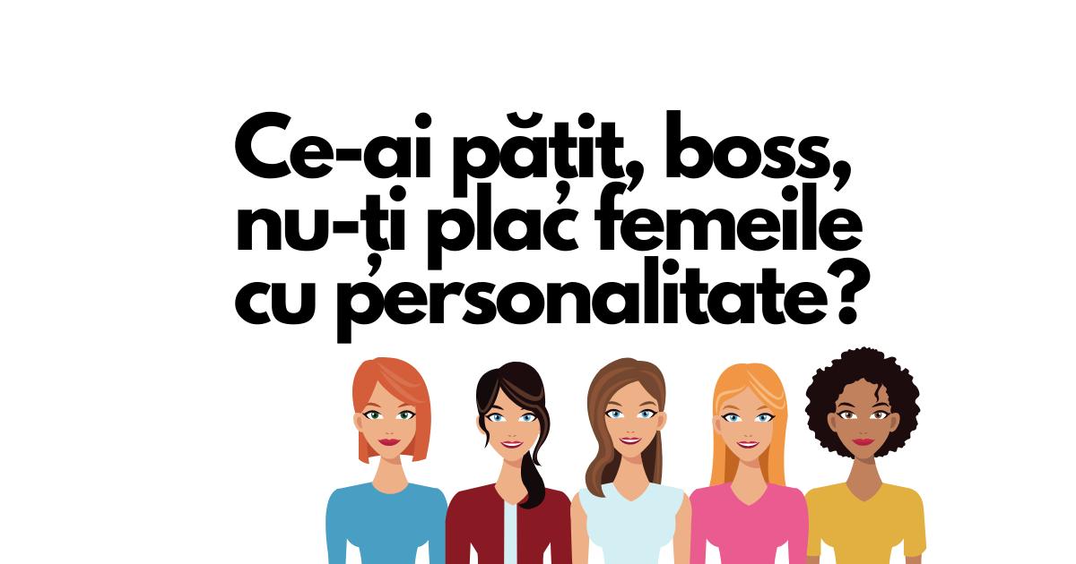 femei cu personalitate 1